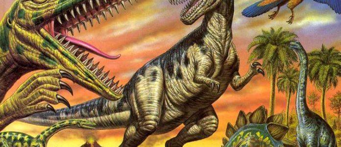 معلومات عن الديناصورات حقائق مدهشة تسمعها لاول مرة
