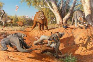 اسباب انقراض الحيوانات