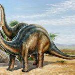 معلومات عن ديناصور البرونتوسورس