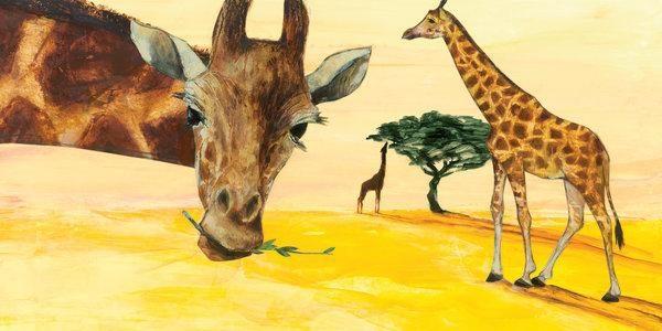 معلومات عن الحيوانات للأطفال