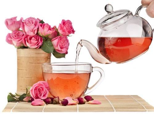 خصائص مفيدة لورد الشاي