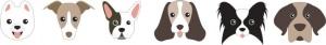 شخصية الكلب